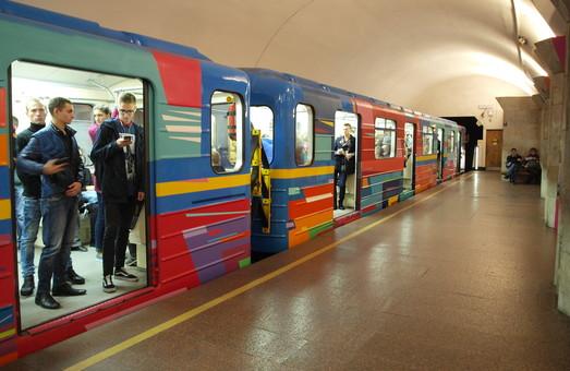 ЕБРР собирается объявить тендеры на развитие харьковского метро на сумму в 382 миллиона евро