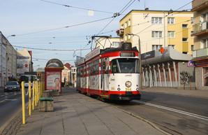 Город Гожув-Велькопольский на год закрывает всю трамвайную сеть на реконструкцию