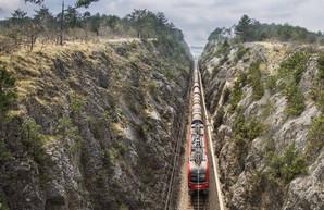В Словении построят 27-километровую железнодорожную линию в порт