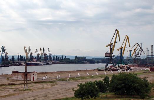 Ренийский порт на юге Одесской области в поисках инвестора