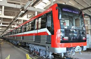 В столице Грузии открыли новую станцию метро