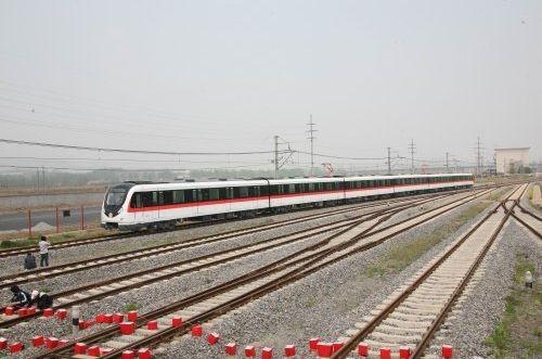 Китай купит 28 поездов за 360 миллионов долларов