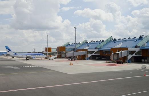 В столичном аэропорту Эстонии завершили ремонт взлетно-посадочной полосы
