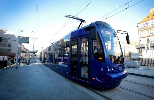 Вроцлав закупает 40 новых трамваев