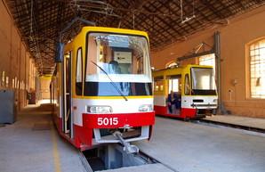 Бюджетная децентрализация как стимул обновления общественного транспорта Одессы