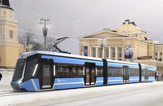 Для новой системы трамвая в Тампере заказывают 65 вагонов