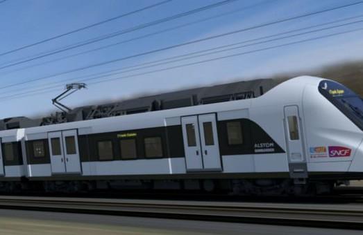 Франция закупает двухуровневые поезда на 100 миллионов долларов