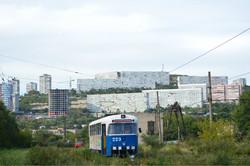 Во Владивостоке власти хотят закрыть последний маршрут трамвая