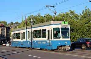 Через несколько лет в Винницу снова могут привезти подержанные трамваи из Цюриха