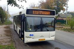 В Кропивницком начали перевозить пассажиров первые новые муниципальные автобусы
