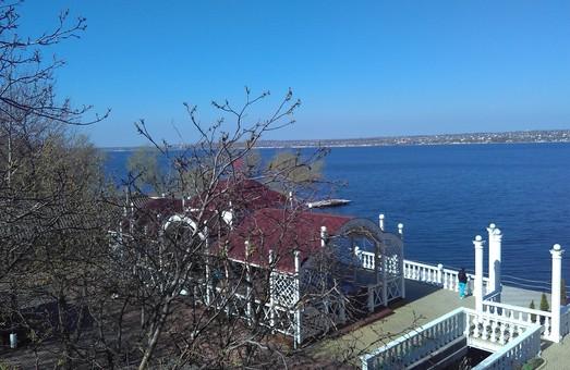 В Николаевском порту собрались строить новый причал