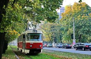 В Дружковке снова объявили тендер на закупку подержанных трамваев
