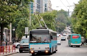 Автобусный маршрут №9 в Одессе будет обслуживать муниципальный перевозчик: суд