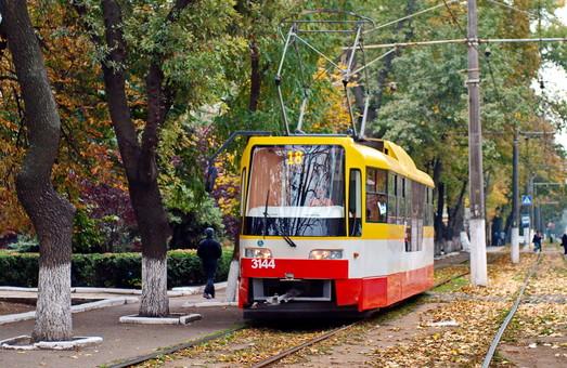 Все законодательные ограничения для внедрения электронного билета в Одессе и других городах Украины ликвидированы