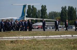 Кабмин таки дал 500 миллионов на взлетку в Одесском аэропорту