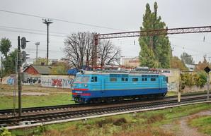 """Масштабные планы руководства """"Укрзализныци"""" увеличат скорость поездов всего на полтора километра в час"""