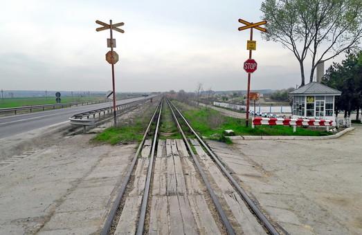 От Львова в Польшу хотят строить уже две железных дороги европейской колеи