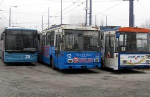 Міста, в яких громадський транспорт зник після вступу до Євросоюзу