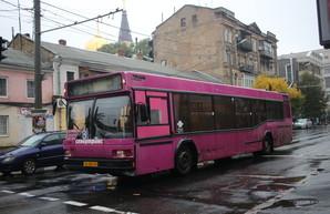 Кривой Рог приобрел 11 газовых автобусов