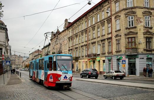 Во Львове в этом году не успевают завершить реконструкцию нескольких улиц