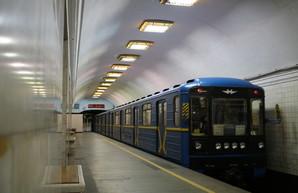 В метро Киева можно оплачивать проезд по технологии Android Pay