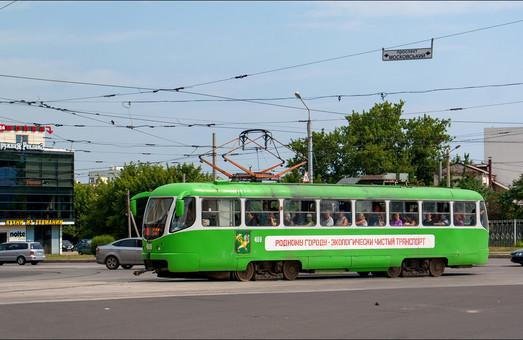 С декабря Харьков переходит на электронный билет в городском транспорте