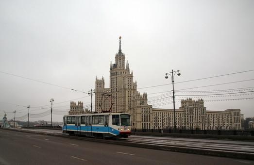 Москва официально отказывается от троллейбуса и будет развивать рельсовый электротранспорт