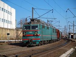 Электровоз ВЛ80