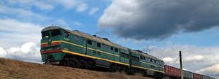 """День железнодорожника: сколько локомотивов у """"Укрзализныци"""" и каких (инфографика)"""