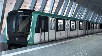 Stadler построит для Минска 10 метропоездов к 2020 году