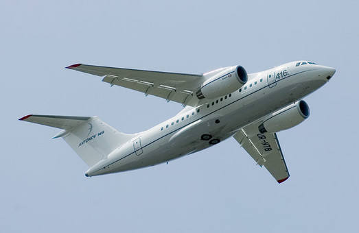 Крупнейший авиазавод Украины хочет создать свою лоу-кост авиакомпанию