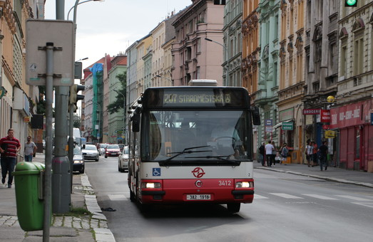 В Эстонии можно оплатить билет в автобусе через Bluetooth