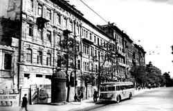 Фото Б. О. Бабановой из фонда ЦГКФФА Украины им. Пшеничного