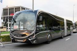 Автобус Iveco Crealis