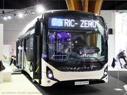 Автобус Heuliez Linum (GX 337, электробус)