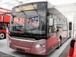 Автобус Guleryuz GD 272 LF