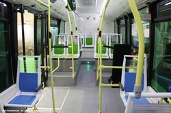 Автобус Vectia Teris 10 (гибрид).