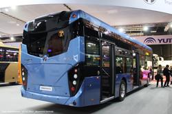 Электробус Temsa Avenue Electron