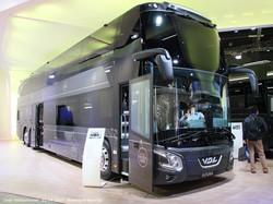 Двухэтажный автобус VDL Futura FDD2