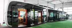Электробус Irizar i2e BRT (ie Tram)