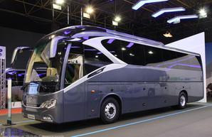 На салоне Busworld Europe показали новые тенденции развития автобусов (ФОТО)