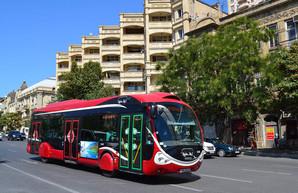 В столице Азербайджана будут создавать транспортную инфраструктуру для людей с ограниченными возможностями