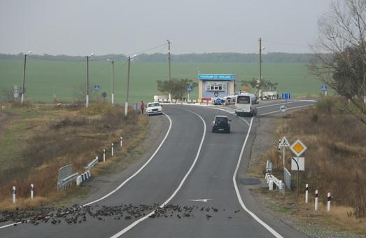 Новые правила дорожного движения для одесских водителей: скорость в городе меньше, а штрафы и тюремные сроки больше