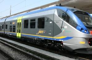 Италия купит 27 французских поездов за 170 миллионов евро