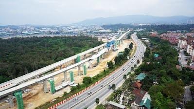 В столице Малайзии постоят кольцевую линию скоростного транспорта