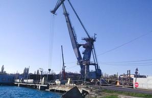 На мост по дороге Одесса - Черноморск выделено 46 миллионов