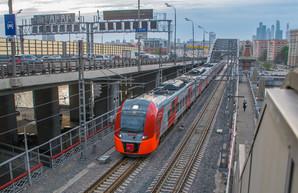 """В Москве постоят """"наземное метро"""" за 670 миллионов долларов для соединения вокзалов между собой"""