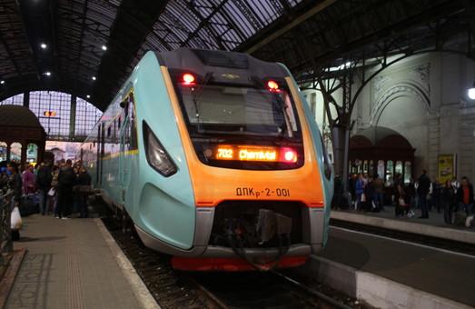 Украинские железные дороги снова пытаются купить дизель-поезда