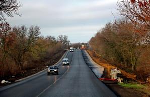 В Одесской области в этом году отремонтировали 152 км дорог