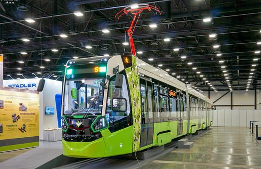 Для частной трамвайной сети в Санкт-Петербурге закупают 23 белорусских трамвая